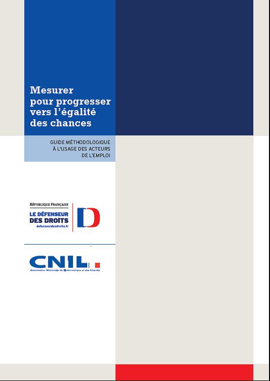 image couverture du guide méthodologique à l'usage des acteurs de l'emploi