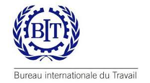 logo bureau internationale du travail
