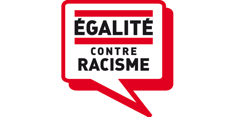 Égalité contre le racisme